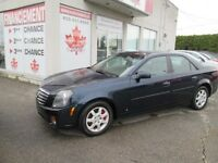 Cadillac CTS AUTOM,A/C,MAGS, FWD,ÉLECT 2006