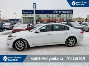 2011 Hyundai Genesis Sedan TECH 4.6L/NAV/LEATHER/SUNROOF