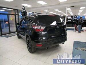 2017 Ford Escape 4x4 4dr SE Edmonton Edmonton Area image 7