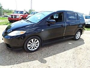 2007 Mazda MAZDA 5 GS For Sale Edmonton