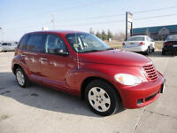2009 Chrysler PT Cruiser SPORT PKG---EXCELLENT CONDITION IN/OUT