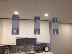 Pendent Lights