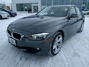 2013 BMW 328 xDrive Sedan Classic Line AWD