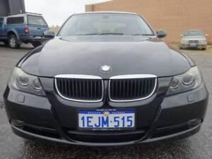 2007 BMW 320i LOW KMS Automatic Sedan