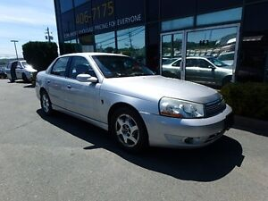 2005 Saturn L300 V6 WITH ONLY 60K!!