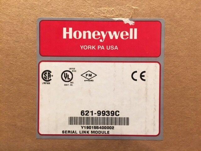 HONEYWELL 621-9933C 15A I/O Power Supply Module 115/230 VAC NEW IN OEM