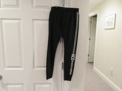 VGUC!!  Hollister Black Legging Jogger Pants - Size Junior Women's XS