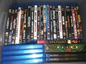 Blu-Ray Movies, DVD Movies, Music Doc's & more!