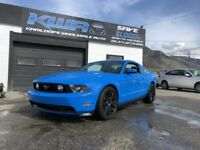 2011 Ford Mustang 5.0L !OVER 435HP! 9k IN EXTRAS Kamloops British Columbia Preview