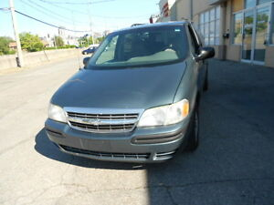2005 Chevrolet Venture LS Extended; CERTIFIED & ETESTED