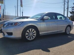 2013 Honda Accord LX, BLUETOOTH, BACKUP CAMERA, ONLY 47 KMS
