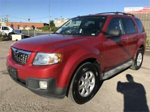 2010 Mazda Tribute GT AWD  GARANTIE 1 AN FINANCEMENT DISPONIBLE