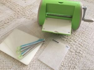 Cricut Cuttlebug machine - Price is negotiable