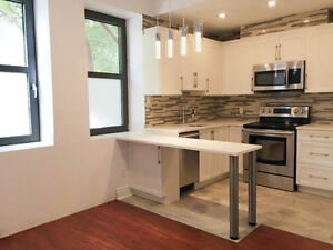 Deluxe Sound Proof Modern Apartment ~ Near MUHC Super Hospital