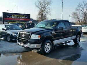 2004 Ford F-150 (4WD)
