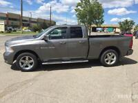 2012 Ram 1500 Sport 4X4 quad cab - NAV- SUNROOF -HEMI*WE FINANCE