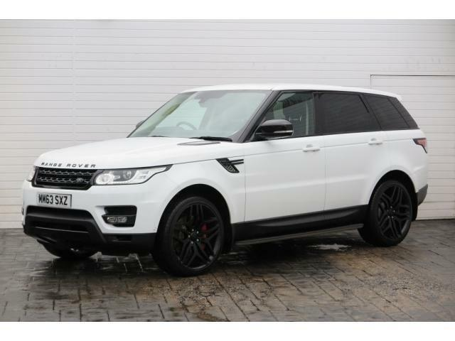 2015 land rover range rover sport 2013 63 land rover range rover sport 3 0 d sdv in. Black Bedroom Furniture Sets. Home Design Ideas