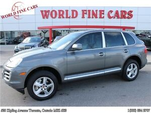 2008 Porsche Cayenne S Accident Free Certified + E-Tested