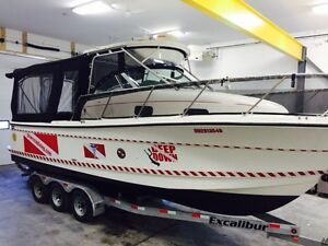***1998 Bayliner Trophy 28' Boat Fully Equipped***