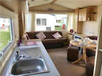 BK Bluebird Calypso - Great Value - 3 bed - North West Seaside