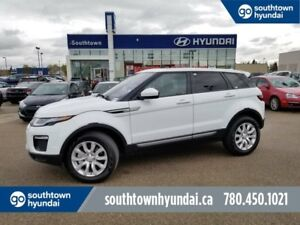 2018 Land Rover Range Rover Evoque SE/NAV/PANO ROOF/LEATHER