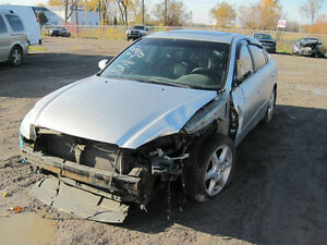 NISSAN ALTIMA (2002/2006/ FOR PARTS ONLY)