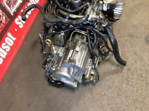 CIVIC TRANSMISSION AUTOMATIC 1.7L 2001-2005 INSTALLATION INCLUDE