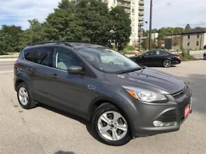 2014 Ford Escape SE |NO ACCIDENT|AWD|NAVI|BU CAM