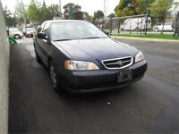 2001 Acura TL, LEATHER, sunroof, power group! luxury! City of Toronto Toronto (GTA) Preview