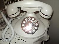Cradle Phone