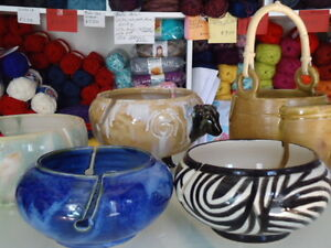 SHEEP YARN BOWLS & WOODEN YARN BOWLS Peterborough Peterborough Area image 4