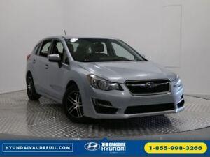 2015 Subaru Impreza 2.0i AWD AUTO A/C GR ELECT MAGS