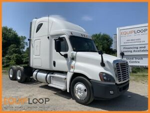 Freightliner Cascadia | Find Heavy Pickup & Tow Trucks Near