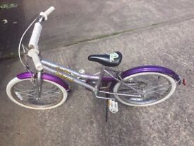 "Honeybee bike 20"""