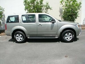 2010 Nissan Pathfinder R51 MY10 ST Gold 5 Speed Sports Automatic Wagon Acacia Ridge Brisbane South West Preview