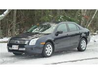 2008 Ford Fusion SE *NEW WINTER TIRES*
