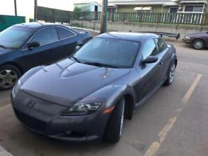2006 Mazda RX-8 [Located in Athabasca]