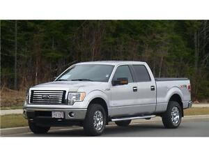 2011 Ford F-150 XLT (SALES EVENT PRICING)