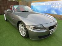 2008 BMW Z4 2.0 i Sport Roadster 2dr LOW MILEAGE AND LEATHER..