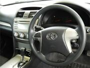 2009 Toyota Aurion GSV40R AT-X White 6 Speed Sports Automatic Sedan Minchinbury Blacktown Area Preview