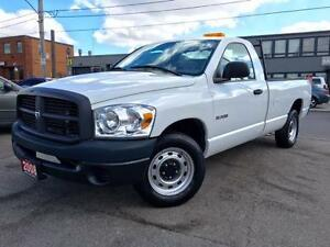 2008 Dodge Ram 1500 ST V6 LONG BOX