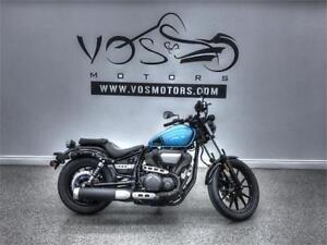 2015 Yamaha Bolt- Stock #V2565NP-Free Delivery in the GTA**