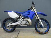 2011 Yamaha YZ250 250CC Motocross 249cc Nerang Gold Coast West Preview