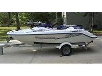 2006 Seadoo Sportster....BAD CREDIT FINANCING AVAILABLE !!!!