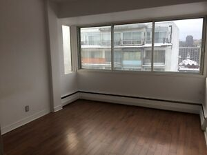 3.5 APARTMENT Close to McGill Univerity