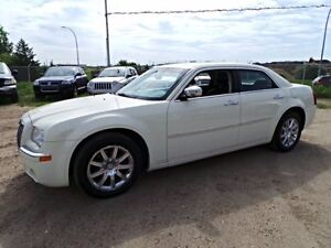 2010 Chrysler 300 Limited For Sale Edmonton