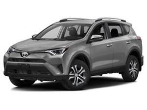 2016 Toyota RAV4 -