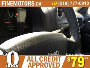 2010 JEEP PATRIOT SPORT * 4X4 * POWER ROOF * NORTH EDITION London Ontario image 12