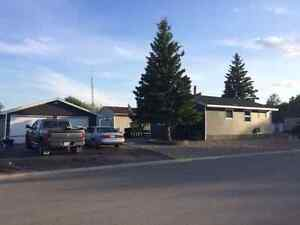 Carrot River Full reno 2015 Bungalow Fully finished basement a/c