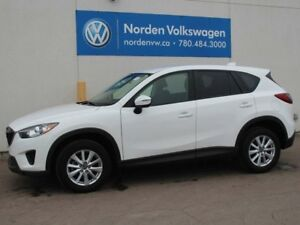 2015 Mazda CX-5 GX - A-C / CRUISE CONTROL / ALLOY WHEELS